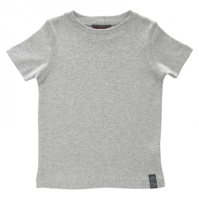Tee-shirt TOM à personnaliser – gris chiné