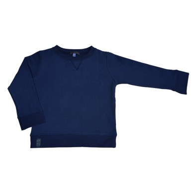 Sweat ARSENE – bleu marine