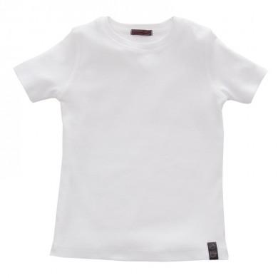 Tee-shirt à personnaliser TOM – blanc