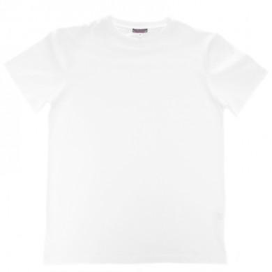 T-shirt homme à personnaliser - LOUIS ADULTE – blanc