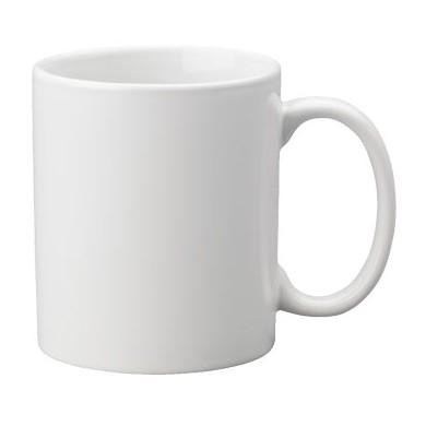 Mug à personnaliser OSCAR - blanc