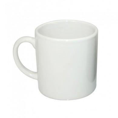 Mini Mug à personnaliser CESAR - blanc