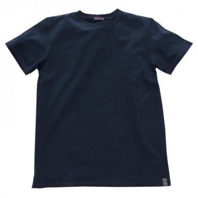 T-shirt homme à personnaliser - LOUIS ADULTE – marine