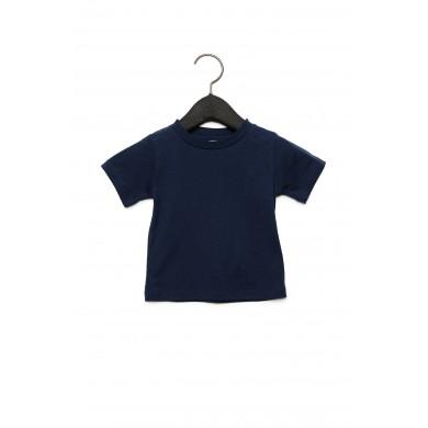 T-Shirt Bébé – Bleu Navy