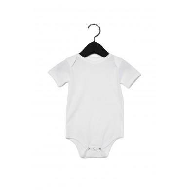 Body Bébé – Blanc