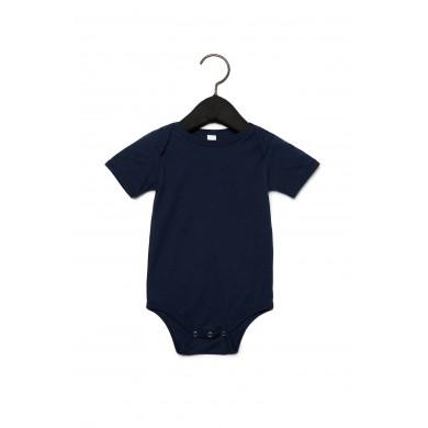 Body Bébé – Bleu Navy
