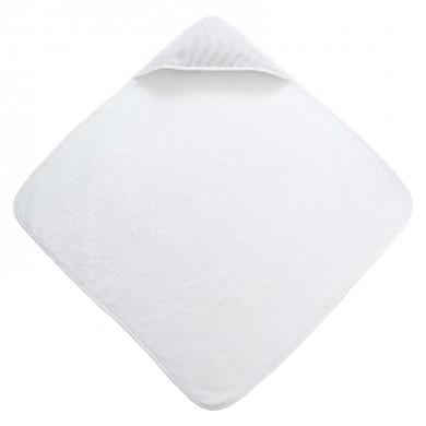 Cape de bain personnalisable  JEANNE– gris