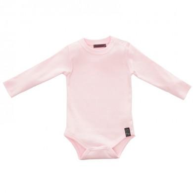Body bébé personnalisable GASPARD – rose pâle